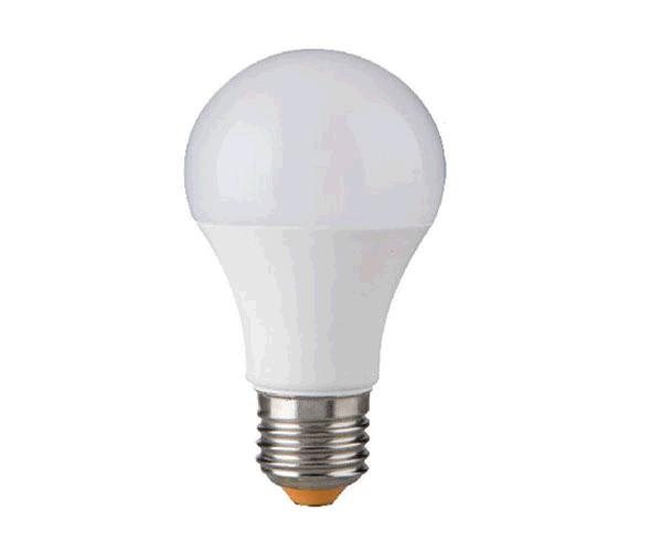 Bombilla LED Roblan e27 estandar - 9w - blanco frio - 4100k - 806lm - 175-250v