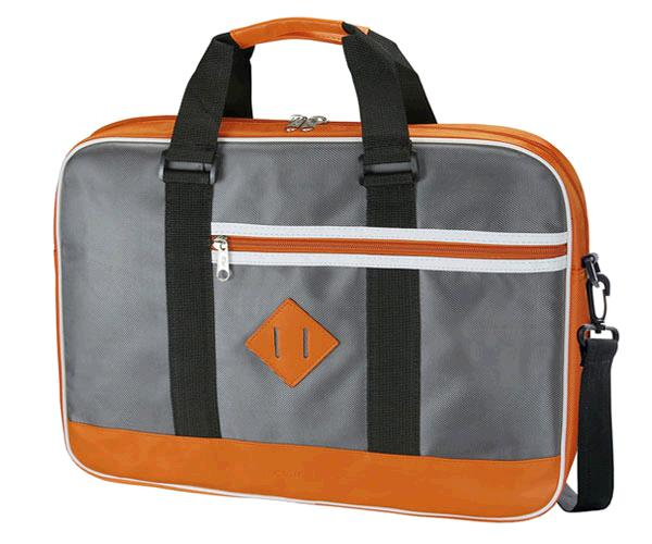 Maletin portatil looker naranja e-vitta 15.4 a 16 pulgadas
