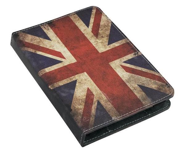 Funda tablet universal 10.1 pulgadas E-Vitta Stand 2P England