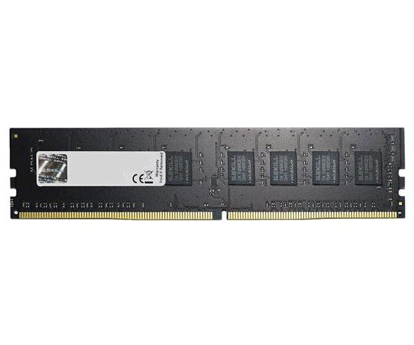 Memoria Ram G.Skill Value DDR4 4Gb 2400mhz - cl17 - DIMM - 1.2v - F4-2400c17s-4gnt