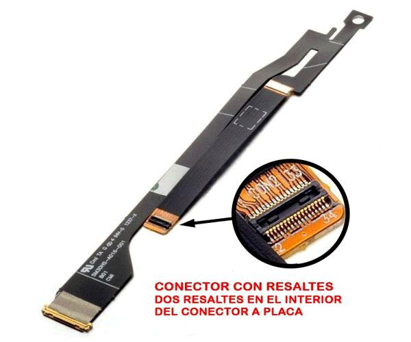 CABLE FLEX ACER V5-431 - V5-471 - S3-951 - S3-391 -  50.13B23.007