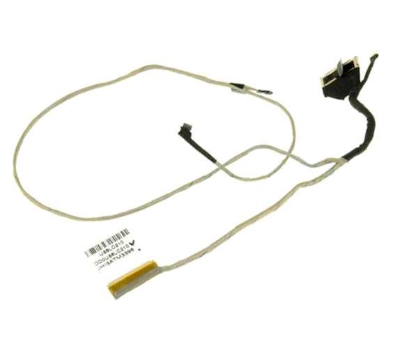 CABLE FLEX HP PAVILION 15-F - 15-N -  732066-001 - DD0U86LC010