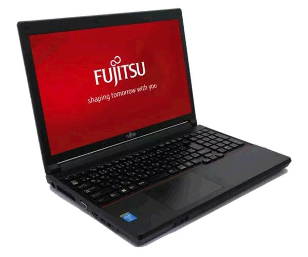 Port. Fujitsu Lifebook A574 Ocasión 15.6p - I5-4Th Gen. - 4Gb - 320Gb - DVD - Win 7