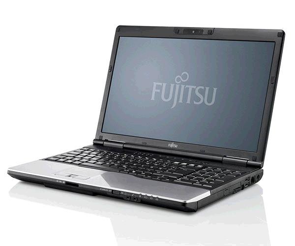 PORT. FUJITSU LIFEBOOK E752 OCASION 15.6P- I5-3320M 2.6GHZ - 4GB- 320GB- DVD- WIN 7 PRO- GRADO B