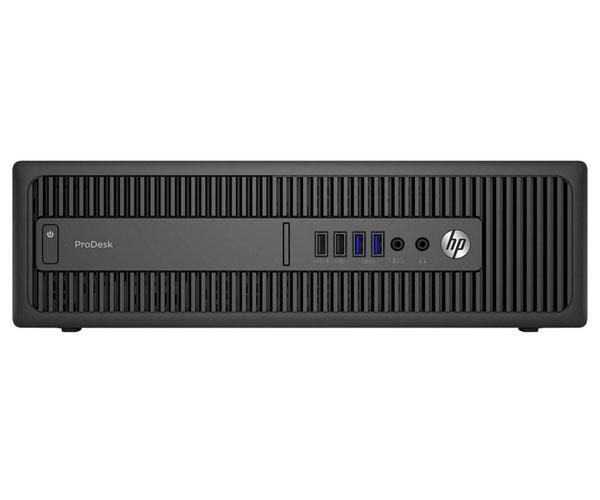 Pc sff Hp Elitedesk 800 g2 Ocasión - i5-6500 3.2Ghz - 4Gb - 500Gb - win 7 pro