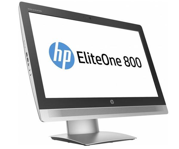 Pc Aio Hp 800 G2 Ocasión 23p. - I5-6500 3.2Ghz - 8Gb - 512Gb SSD - DVD - Webcam - Win 8