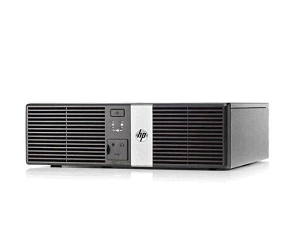 Pc sff Hp Rp5800 Ocasión - I3-2th - 4Gb - 250Gb - Sin Dvd - Win 7 pro - Grado A