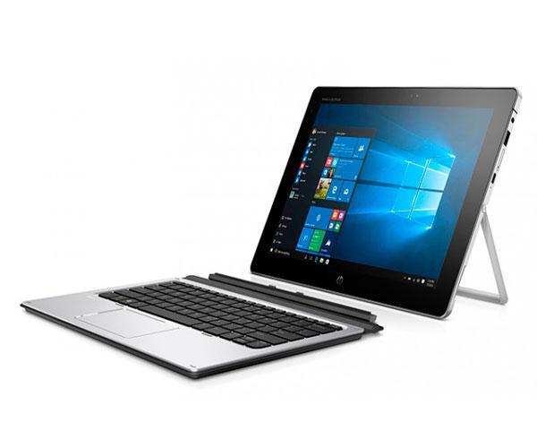 """Port. convertible x360 hp elite x2 1012 g2 intel m5-6y57 1.1ghz  12.3"""" - 8Gb - 256Gb ssd - win10 - webcam - teclado español - táctill - Grado B"""