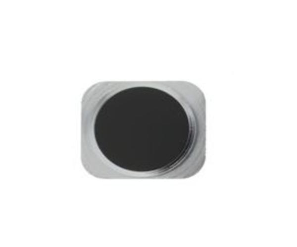 Boton home iPhone 5c negro