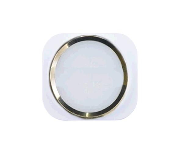 Boton home iPhone 5s oro