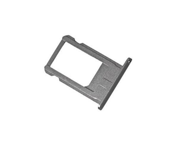 Bandeja sim iPhone 6 gris espacial