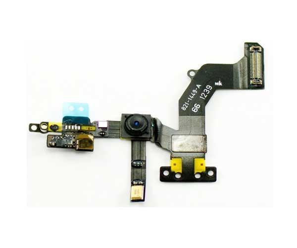 Camara frontal para movil  iPhone 5c