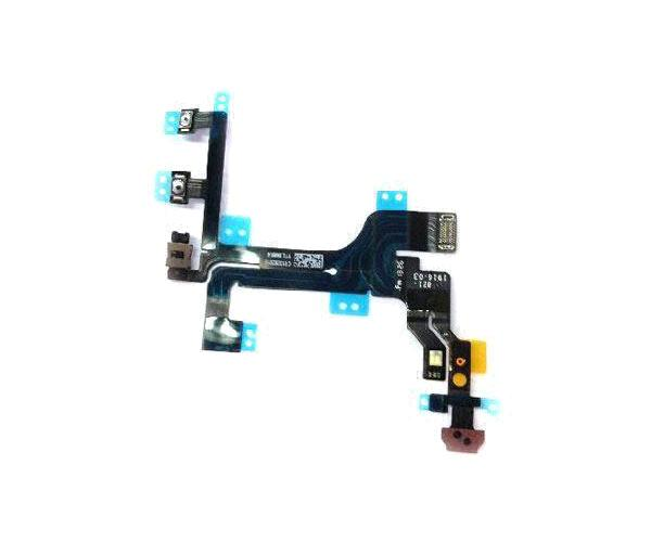 Flex boton power iPhone 5c
