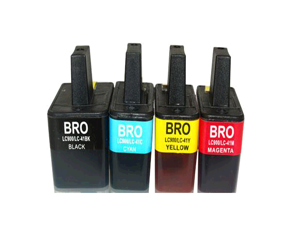 INKJET INPRO BROTHER LC900M MAGENTA
