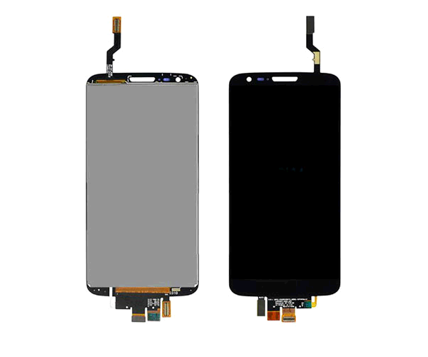 PANTALLA LG G2 LCD + DIGITALIZADOR NEGRA