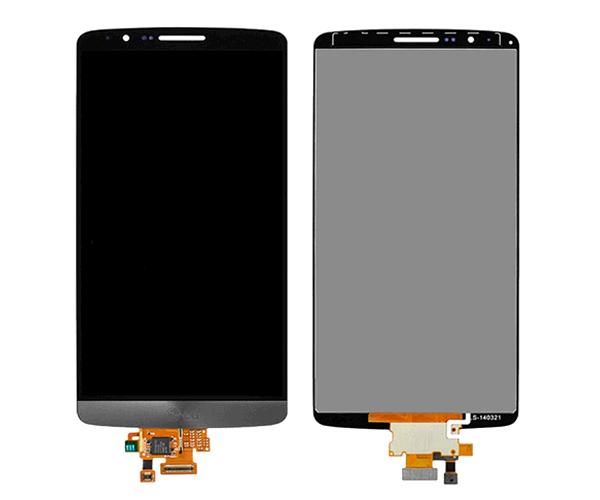 PANTALLA LG G3 LCD + DIGITALIZADOR NEGRA