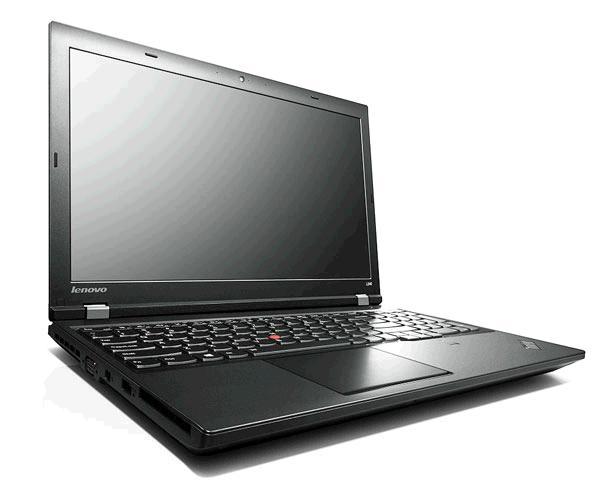 Port. Lenovo thinkpad l540 Ocasión 15.6p- i5-4th - 8Gb - 256ssd - w7 pro - Sin Webcam - teclado español
