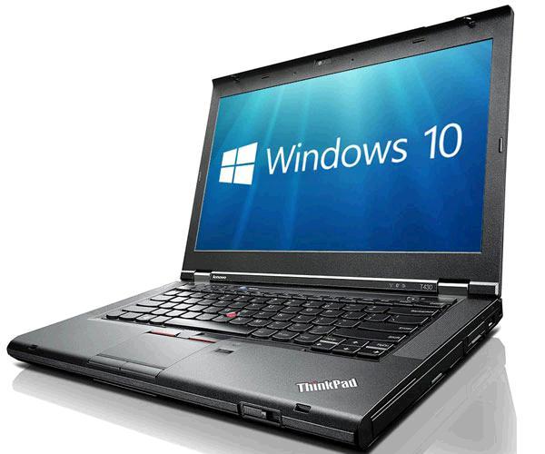 Port. Lenovo thinkpad t430 Ocasión 14p- i5 3320m 2.6Ghz -4Gb -320Gb -DVD - win 7 pro
