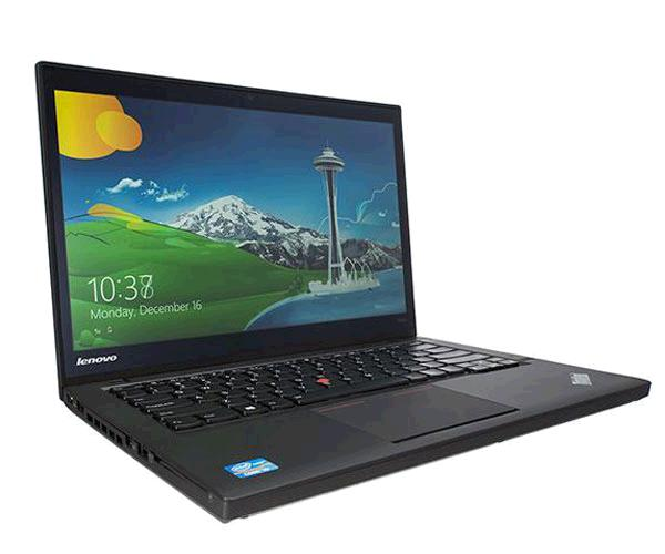 Port. Lenovo thinkpad t440  Ocasión 14p- i7-4th gen. - 8Gb - 240Gb SSD - win 8 pro-GRADO A-