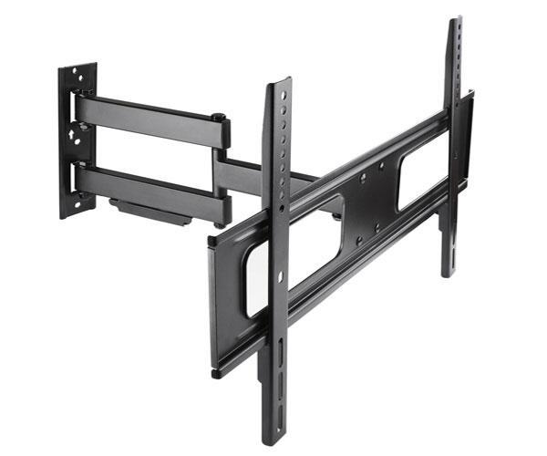 Soporte monitor tv de 37 a 70 pulgadas gira-inclinable negro - Lp6070tn-b