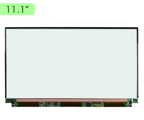 Pantalla portatil 11.1 LED Slim edp 30 pines - 1366x768 - lTN111excx