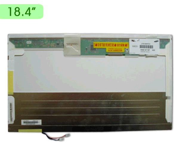 PANTALLA PORTATIL LCD 18.4 FHD DOBLE LAMPARA LTN18HT01
