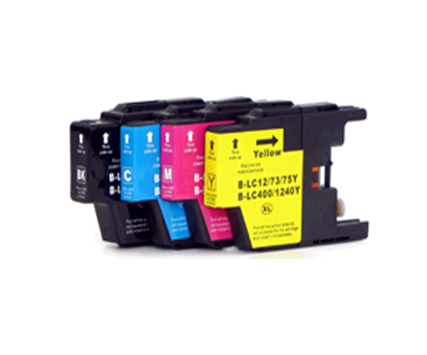 INKJET INPRO BROTHER LC1220/1240 NEGRO