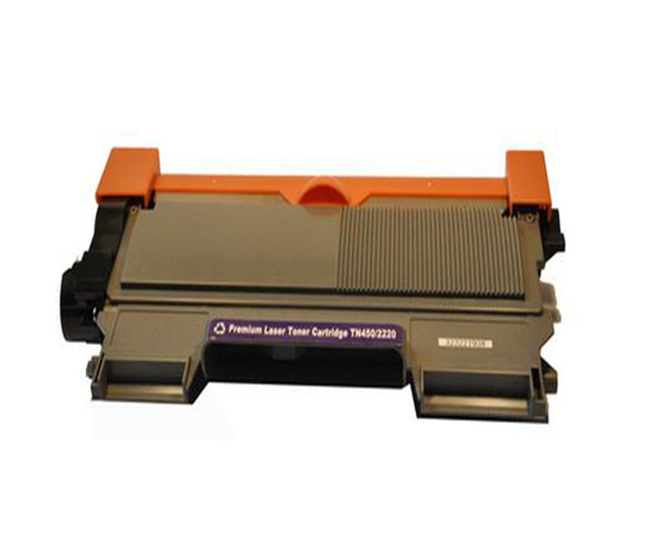 TONER INPRO BROTHER TN2220 / TN2010 NEGRO