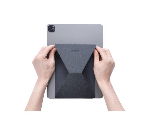 Soporte stand universal MOFT para Tablet con ventonsas