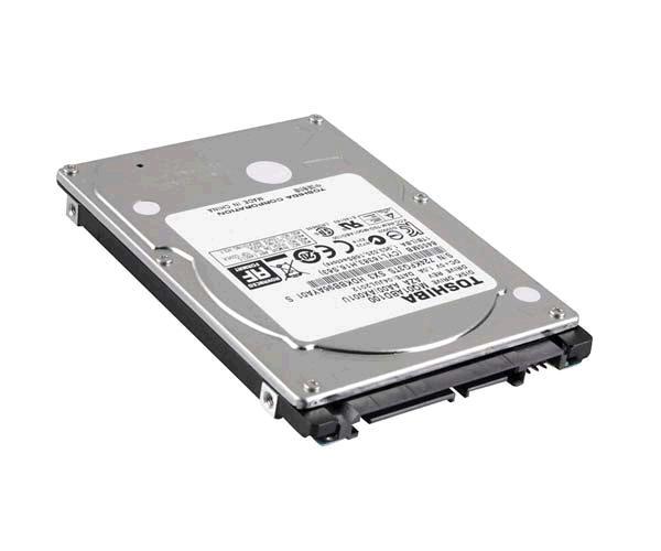 Disco duro Toshiba 2.5 - 1tb - sata 3 - 128mb - 5400rpm - mq04abf10