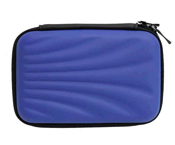 Funda HDD - SSD - Power Bank - 2.5 - Maillon Technologique - Azul