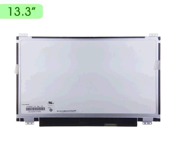 PANTALLA PORTATIL 13.3 SLIM LED 40 PINES N133BGE-L41 REV C3