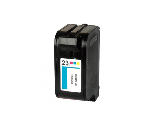 Inkjet Inpro Hp n23 color (c1823d)