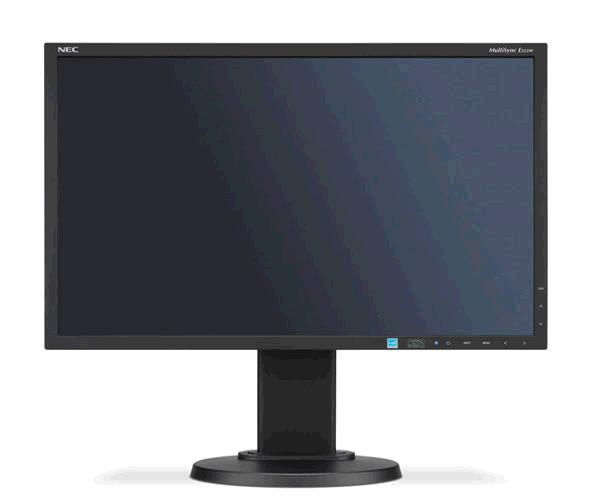 Monitor Ocasión LED 22 pulgadas Nec E223w - con caja