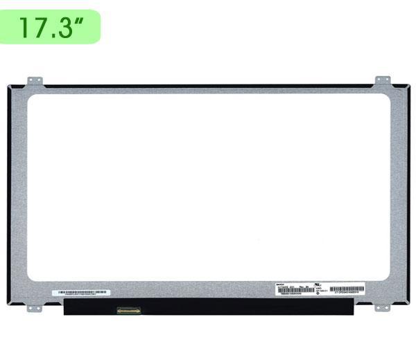 "PANTALLA PORTATIL 17.3"" SLIM LED 30 PINES 1600X900 - B173RTN02.2"