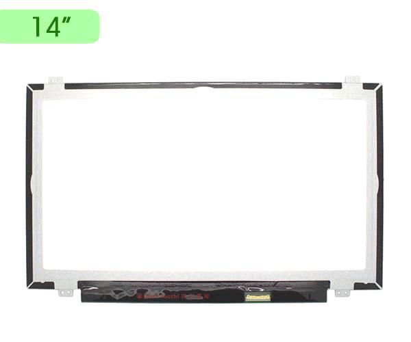Pantalla portatil 14 Slim LED - 30 pin - full hd  nv140fhm-n31 - lp140wf3(sp)(d1)