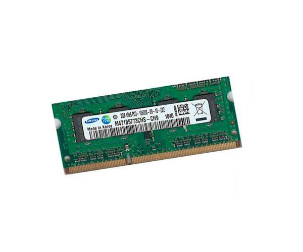 MEMORIA RAM OCASION SODIMM 2GB DDR3 1066 MHZ