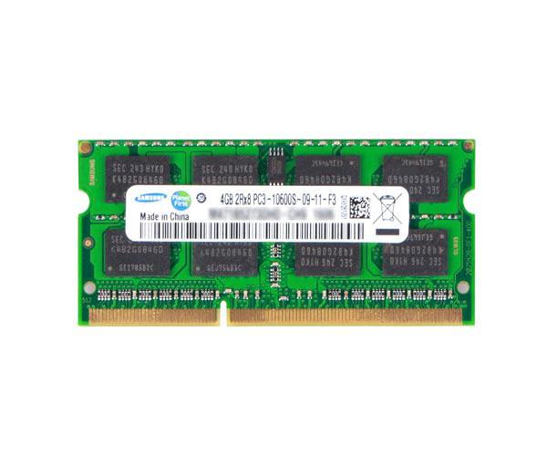 Memoria ram Ocasión SO-DIMM 4Gb DDR3 1066mhz
