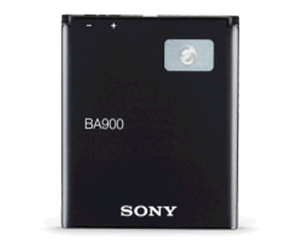 BATERIA MOVIL SONY BA900 XPERIA E-E1-J-L-M
