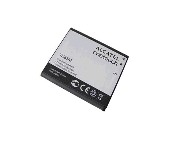 BATERIA MOVIL ALCATEL ONE TOUCH 997D TLIB5AF