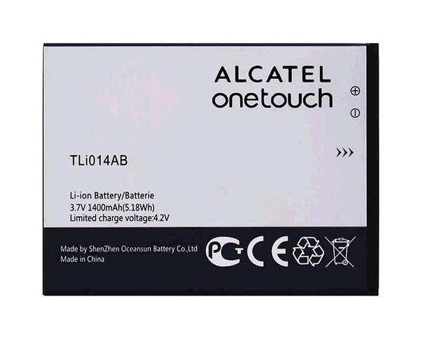 BATERIA MOVIL ALCATEL POP4  TLP025H7