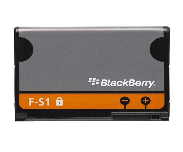 Bateria movil  blackberry fs1