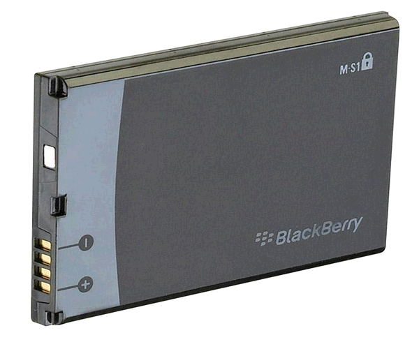 Bateria movil blackberry z15- bold 9000