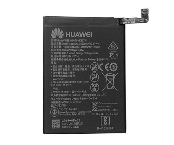 Bateria movil Huawei p30
