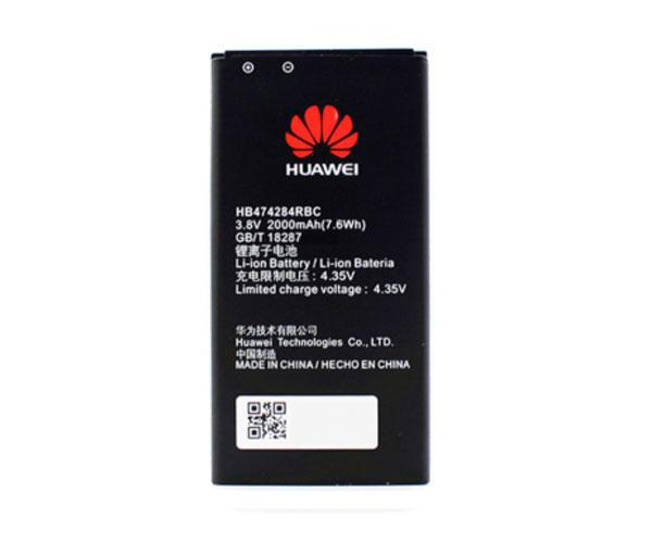 BATERIA MOVIL HUAWEI Y5 - Y550 - Y625 - Y635 - HB474284RBC
