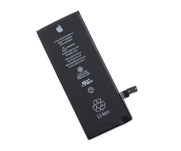 Bateria movil iPhone se