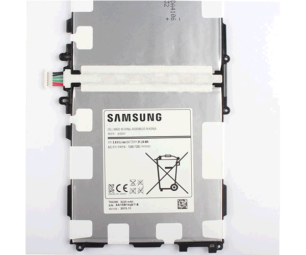 Bateria movil Samsung Galaxy  note 10.1 p601 p600 p8220 p6
