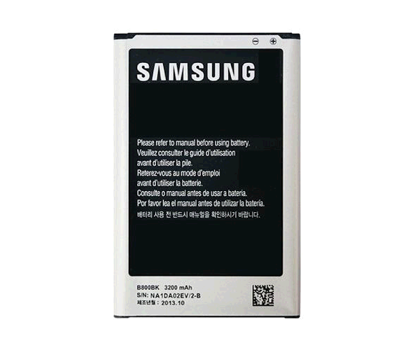 Bateria movil Samsung Galaxy note 3 n9000 - n9005 - b800bc