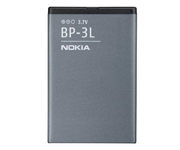 BATERIA MOVIL NOKIA BP3L- LUMIA 710 / LUMIA 610 / ASHA 303