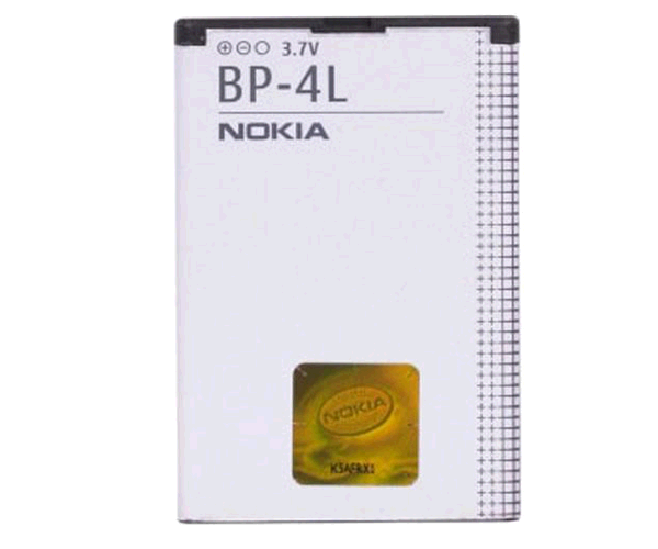 Bateria movil nokia bp-4l - e90/ e95